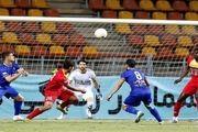 ساعت بازی امشب استقلال و فولاد خوزستان در فینال جام حذفی