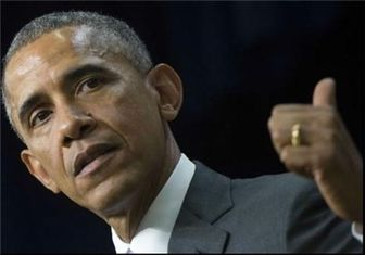 اوباما به دنبال انتقام از نتانیاهو