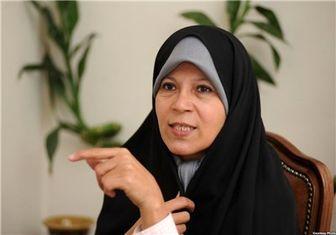 تلاش فائزه هاشمی برای سازماندهی کمیته ملی المپیک