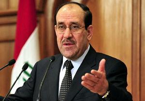 واکنش ائتلاف نوری المالکی به سفر بنسلمان به بغداد