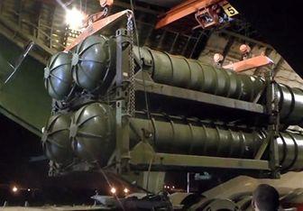 موشکهای اس-۳۰۰ دردسری برای اسرائیل