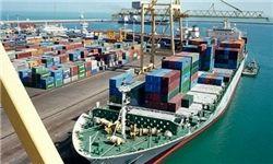 حجم تجارت خارجی ایران در ۷ماهه سال