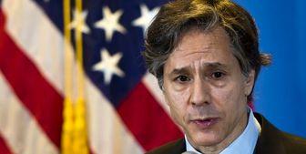 شرط تکراری آمریکا برای کاهش تحریمهای ایران
