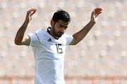 رکورد جدید ملی پوش استقلال در لیگ برتر