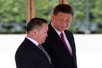 سفر به چین، آقای رئیس جمهور را به قرنطینه فرستاد