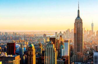 ثروتمندترین ساکنان نیویورک چهکسانی هستند؟