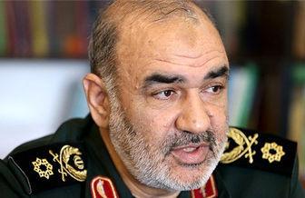 دشمن از توانمندیهای موشکی ایران میهراسد