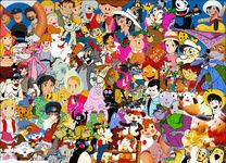 زمان پخش انیمیشنهای نوروزی شبکه پویا