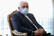 ظریف: تروئیکای اروپایی هیچ کاری برای حفظ برجام انجام ندادهاند