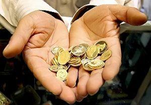 نوسانات قیمت سکه و ارز امروز 27 آذر 96