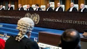 دادگاه لاهه مهلت ارائه دادخواست ایران و دفاعیه آمریکا را تعیین کرد