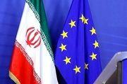 احتمال تحریم برخی شهروندان ایرانی از سوی اروپا