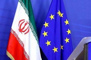 توافق تازه ایران و اروپا