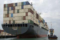 حجم صادرات کشور به ۳۱ میلیارد دلار رسید