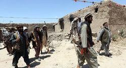 ۲۳ عضو طالبان در ولایت «پکتیا» کشته شدند