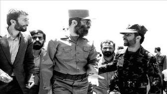 ۱۲ نقش راهبردی رهبر انقلاب در جنگ تحمیلی
