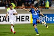 خبر خوش به استقلالی ها/ هافبک ملی پوش در جمع آبی پوشان