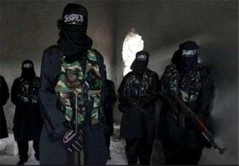 مجازات وحشیانه داعش برای افراد روزه خوار+عکس
