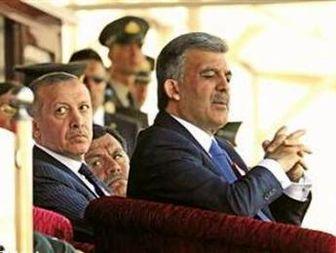 اختلافات پنهانی عبدالله گل و اردوغان به رفراندوم ختم می شود؟