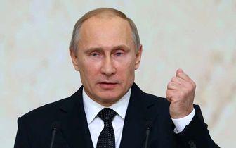واکنش پوتین به خروج انگلیس از اتحادیه اروپا