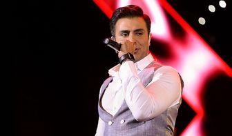 تجدید دیدار خواننده «بی معرفت» با هوادارانش