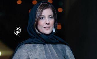 «سارا بهرامی» به دنبال کسب دومین سیمرغ جشنواره فیلم فجر/ عکس