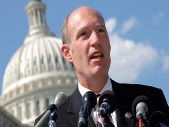 Republican Representative McCotter leaves Congress over Fraud Allegation