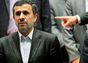 آیا احمدی نژاد کاندیدای انتخابات ۱۴۰۰ میشود؟