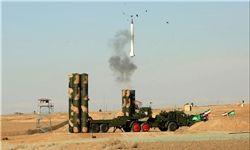 جنگندههای نسل پنجم،در تیررس موشکهای ایران