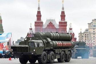 خط و نشا آمریکا برای خریداران اس-۴۰۰ روسی