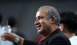 تاکید رئیس فدراسیون فوتبال بر برخورد قاطع با اشتباه داوران