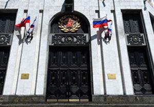 روسیه سفیر انگلیس را احضار کرد