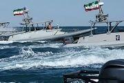 اعزام ۱۰۰ قایق تندروی سپاه به مناطق سیلزده خوزستان