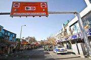 چرا طرح جدید ترافیک شهر تهران مورد انتقاد است؟