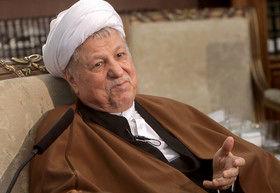 هاشمی رفسنجانی: بروم عربستان چه بگویم؟