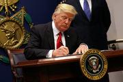 مخالفت ترامپ با تابعیت دهی به کودکان متولد شده در آمریکا