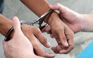 دستگیری ماموران قلابی