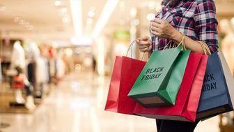 نشانه های اعتیاد خرید در بانوان