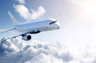 هواپیما ربایی با کاغذ و خودکار در چین ناکام ماند