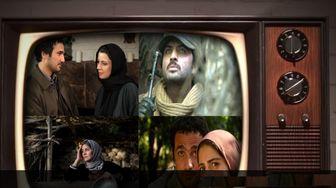 آخر هفته و فیلمهای سینمایی تلویزیون با حال و هوای محرم