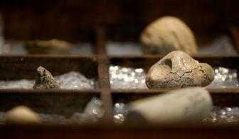 بازگرداندن اشیا باستانی توقیفی از ایتالیا به کشور