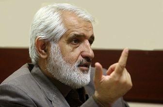 آمریکایی ها در رابطه با ایران نقش پلیس بد را بازی میکنند
