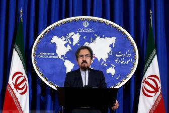 واکنش تهران به ادعای سرنگونی جنگنده اسرائیلی با کمک ایران