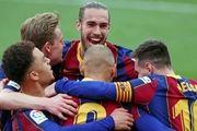 بارسلونا 3-4 بازیکن دیگر در تابستان می خرد