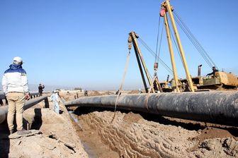انعقاد تفاهم نامه بزرگترین پروژه آبی ایران و چین