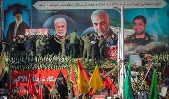 جنگ روانی دشمنان، رستاخیز عظیم کرمان را به حاشیه نبرد/ عکس
