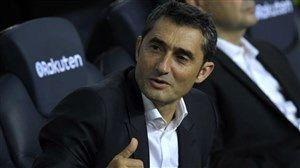 «والورده» به دنبال مهاجمی جدید برای بارسلونا