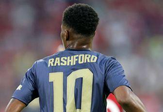 رشفورد پیشنهاد رئال مادرید را رد میکند