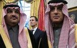 کوشنر: تهدید ایران مهمتر از نقش بنسلمان در قتل خاشقچی است