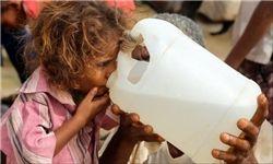 شمار قربانیان وبا در یمن به ۲۱۱۰ نفر رسید